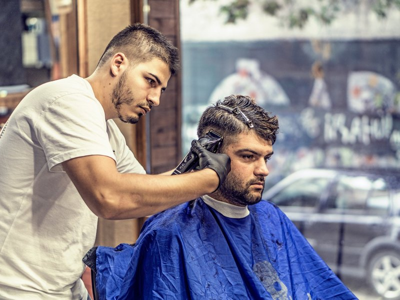 Kasy fiskalne online dla fryzjerów – nowe przepisy